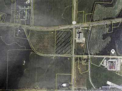Commercial Lots & Land For Sale: Airways Blvd At Smith Ln