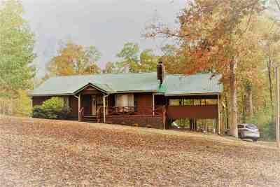 Henderson County Single Family Home For Sale: 320 Todd Lane