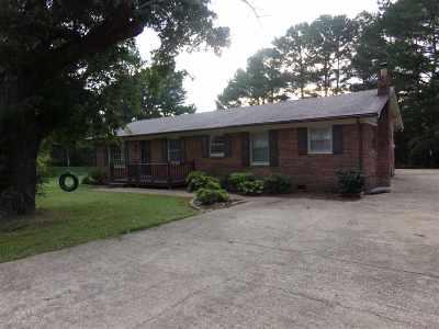 Chester County Single Family Home For Sale: 550 Galbraith