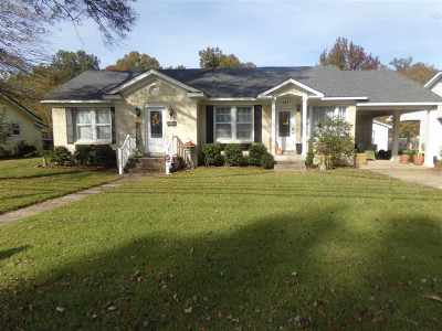 Chester County Single Family Home For Sale: 247 Second