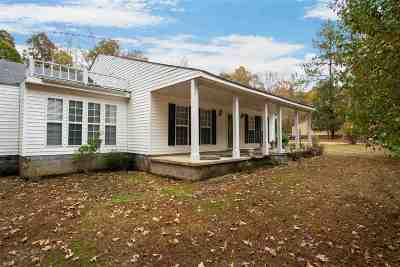 Madison County Single Family Home For Sale: 461 Old Pinson
