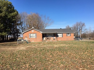 Single Family Home For Sale: 9181 Hwy 152