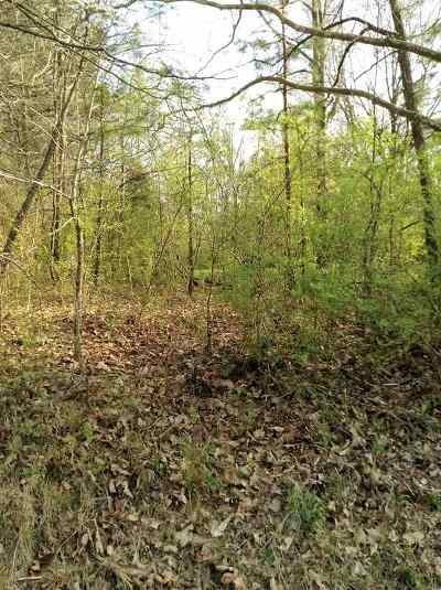 Jackson TN Residential Lots & Land For Sale: $7,900