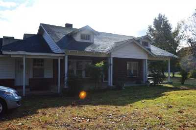 Gibson County Single Family Home For Sale: 94 Old Turkey Creek Road