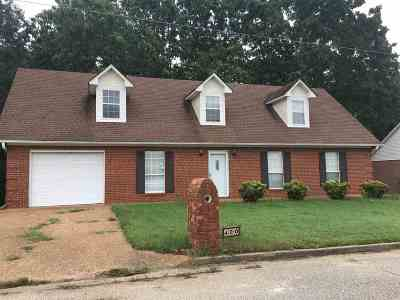 Henderson County Single Family Home For Sale: 420 Leota