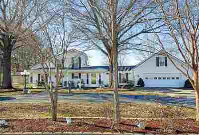 Tipton County Single Family Home For Sale: 2083 Candy Lane