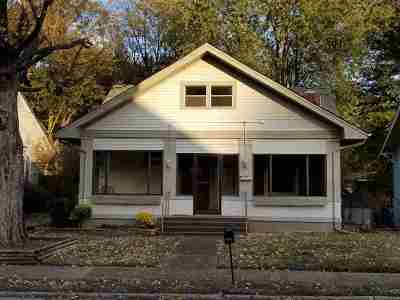 Dyer County Single Family Home Backup Offers Accepted: 414 St. John