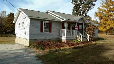 Benton County Single Family Home For Sale: 370 Lisa