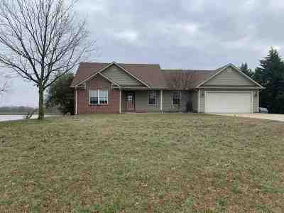 Dyer County Single Family Home For Sale: 150 Polo Dr