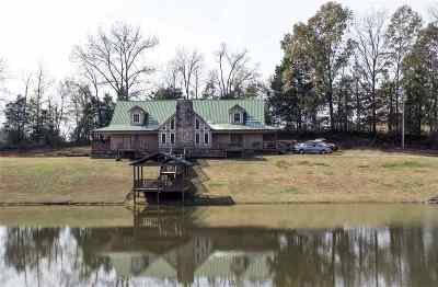 Henderson County Single Family Home For Sale: 149 Mays Lane