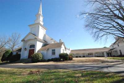 Commercial Back On Market: 1347 Campbell
