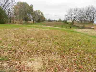 Trenton TN Residential Lots & Land For Sale: $30,000