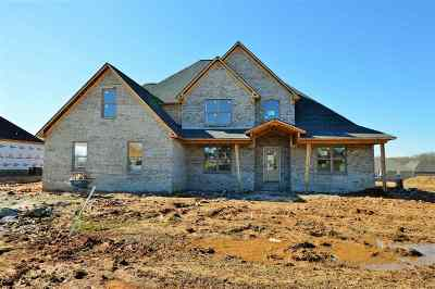 Gibson County Single Family Home For Sale: 228 Heritage