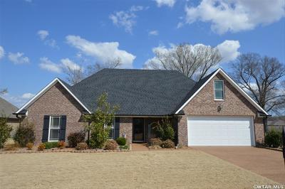 Gibson County Single Family Home For Sale: 408 Featherstone