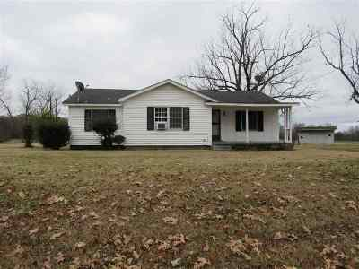 Haywood County Single Family Home For Sale: 4528 Highway 79