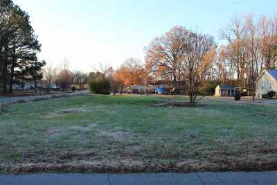Dyersburg Residential Lots & Land For Sale: Ducky Ln