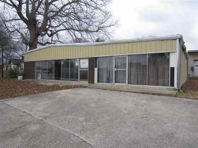 Commercial Backup Offers Accepted: 1314 E Court