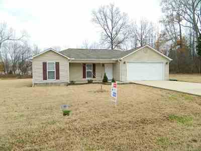 Henderson County Single Family Home For Sale: 142 Button Wood