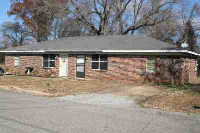 Dyer County Multi Family Home For Sale: Frankie Drive