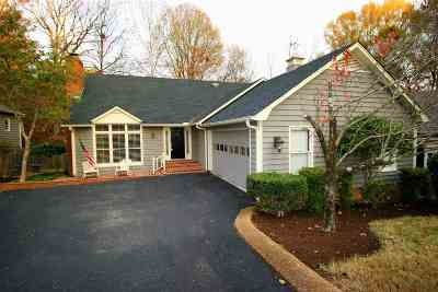Madison County Single Family Home For Sale: 52 Broadmoor