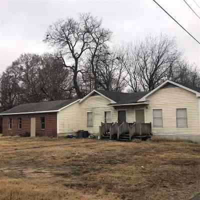 Madison County Multi Family Home For Sale: 139 Railroad
