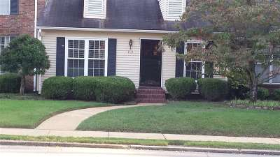 Haywood County Single Family Home Active-Price Change: 112 N Grand