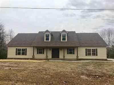 Newbern Single Family Home For Sale: 3526 Meacham