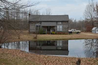 Haywood County Single Family Home For Sale: 417 Cox Ln