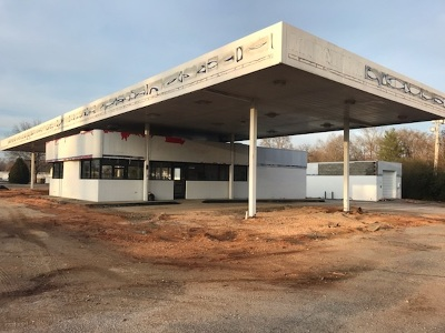Commercial For Sale: 1984 S Highland