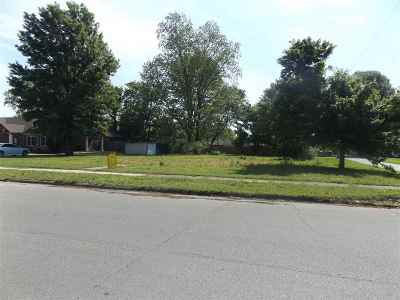 Trenton TN Residential Lots & Land For Sale: $11,000