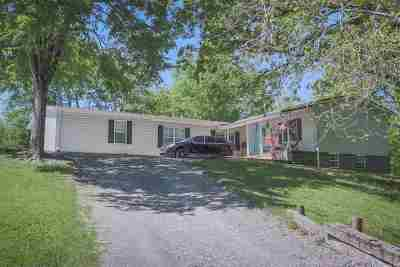 Weakley County Single Family Home For Sale: 765 Corinth