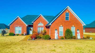 Medina Single Family Home For Sale: 65 Spencer