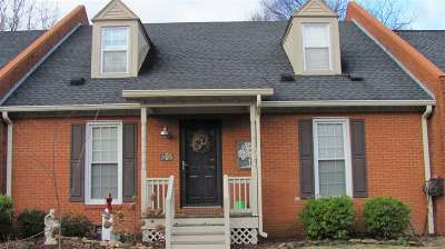 Haywood County Condo/Townhouse Active-Price Change: 257 Cromwell