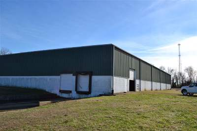 Commercial For Sale: 7 Industrial Drive