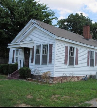 Dyersburg Single Family Home For Sale: 422 N Fowlkes Ave