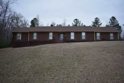 Henderson County Single Family Home For Sale: 276 Eastern Shores Drive