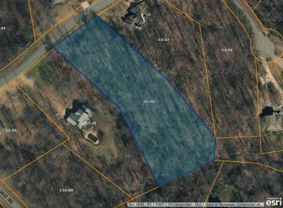 Dyersburg Residential Lots & Land Active-Extended: Oakridge Rd Ext