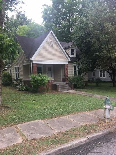 Bradford, Dyer, Gibson, Humbodlt, Humboldt, Huntingdon, Jackson, Kenton, Rutherford, Three Way, Windy City, Yorkville Single Family Home For Sale: 174 Elm