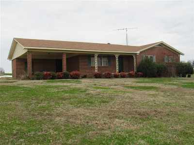 Newbern Single Family Home For Sale: 2082 Edgewood Rd