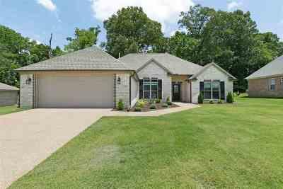 Jackon, Jackson, Jackson Tn, Jakcson Single Family Home For Sale: 103 Union Fort Drive