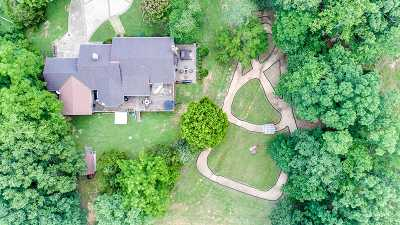 Henderson County Single Family Home For Sale: 1420 Old Hart Road