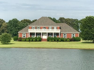 Jackon, Jackson, Jackson Tn, Jakcson Single Family Home For Sale: 677 Waynick
