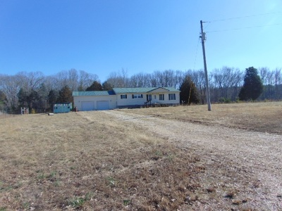 Carroll County Single Family Home For Sale: 260 Roy Fields
