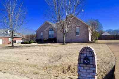 Medina Single Family Home For Sale: 126 Dana