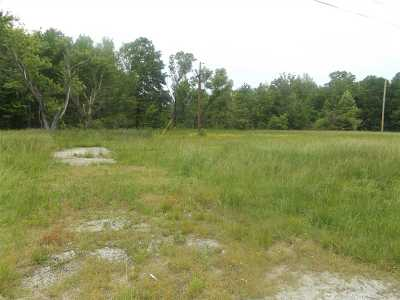 Trenton TN Residential Lots & Land For Sale: $1,500