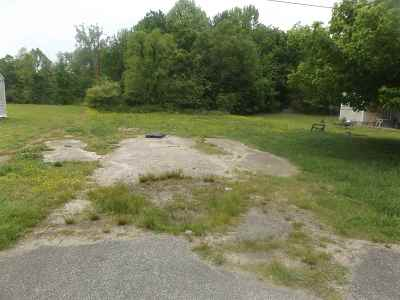 Trenton TN Residential Lots & Land For Sale: $1,900