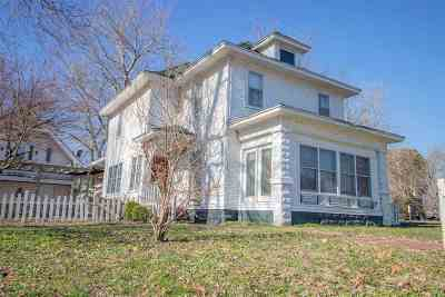 Carroll County Single Family Home For Sale: 13045 Paris