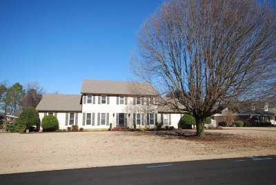 Jackon, Jackson, Jackson Tn, Jakcson Single Family Home For Sale: 35 Grassland