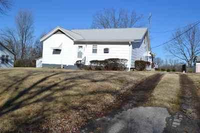 Bradford, Dyer, Gibson, Humbodlt, Humboldt, Huntingdon, Jackson, Kenton, Rutherford, Three Way, Windy City, Yorkville Single Family Home For Sale: 336 W Broad Street