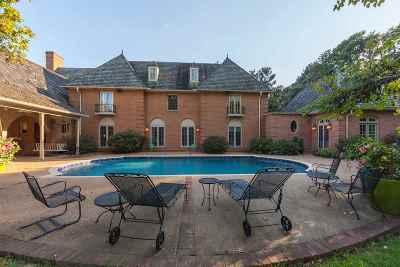 Jackon, Jackson, Jackson Tn, Jakcson Single Family Home For Sale: 283 High Point